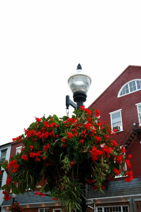 what to see in lancaster