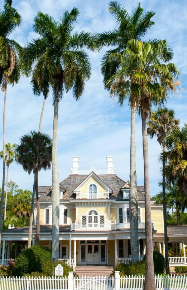 Burroughs Home in Fort Myers, FL
