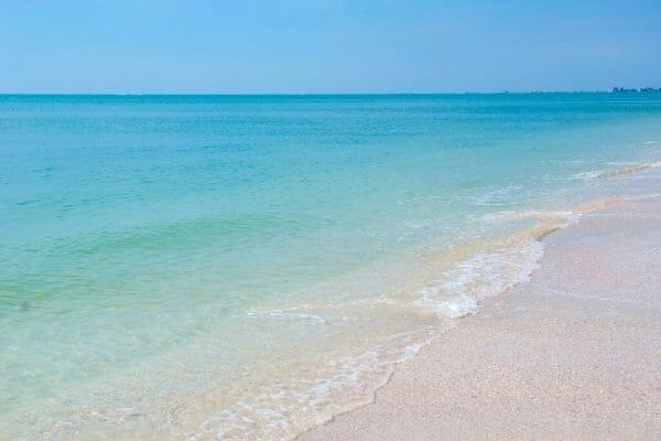 Bonita Springs beach