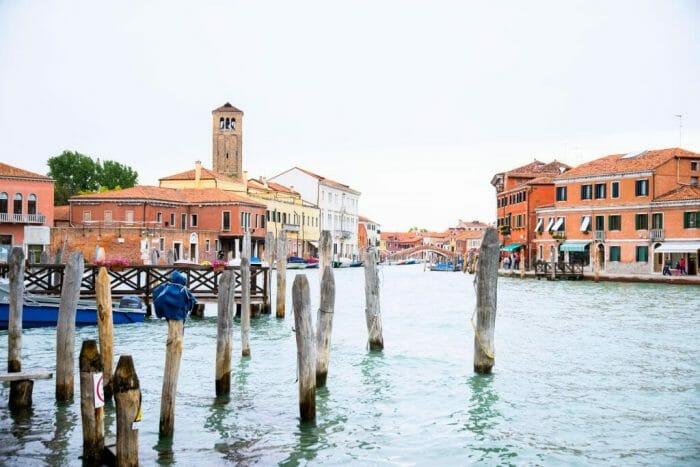 Tour of Murano