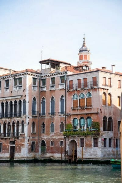 What to see in Venice, Italy