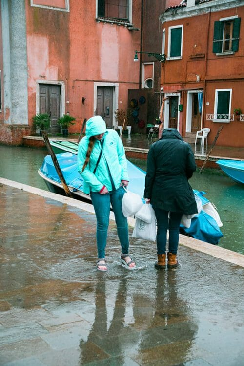 Things to know before visiting Venice