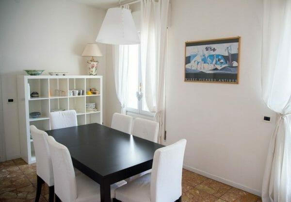 Airbnb in Bassano del Grappa