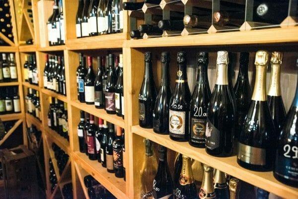 Bassano del Grappa wine bar