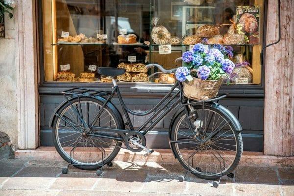Bassano del Grappa bakery