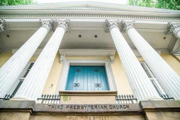 Philadelphia Third Presbyterian Church