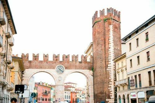 Gates of Verona