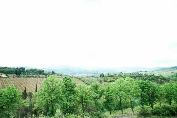 Tour of Tuscany