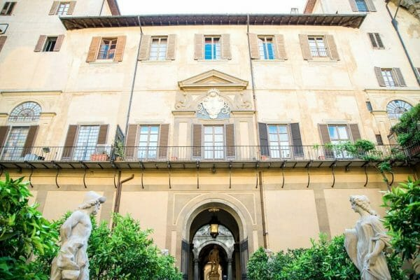 Palazzo Medici Riccardo