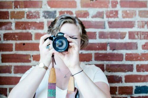 Through Julia's Lens