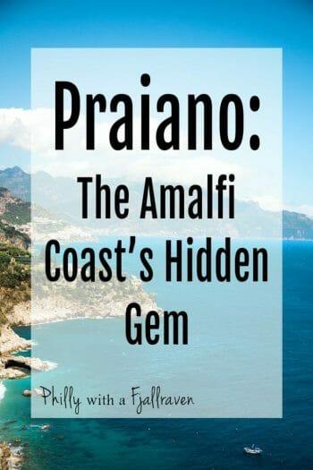 Praiano, Italy: The Amalfi Coast's Hidden Gem