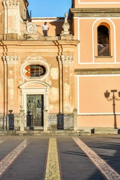 Church of San Gennaro