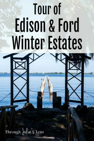 Tour of the Edison & Ford Winter Estates in Fort Myers, FL
