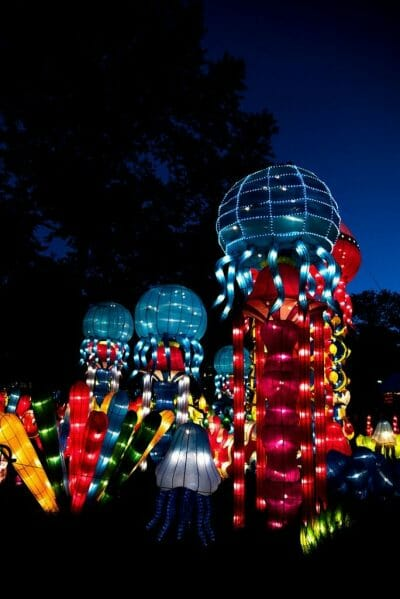 Philadelphia Chinese Lantern Festival