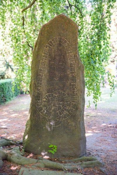 Assistens Cemeterygravestones