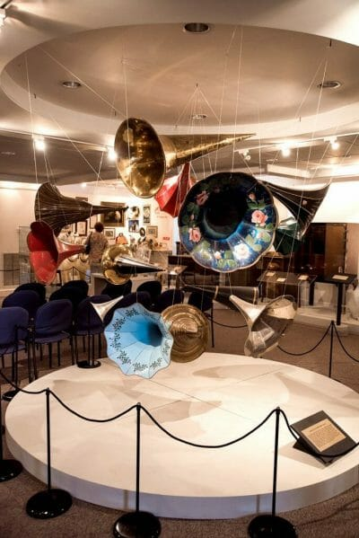 Victrola Museum