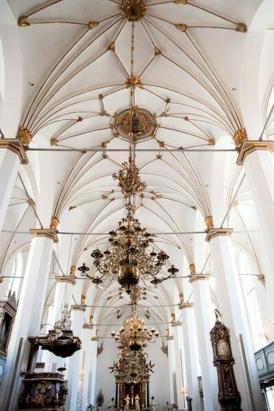Trinitatis Kirke