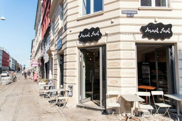 Mood Food in Vesterbro