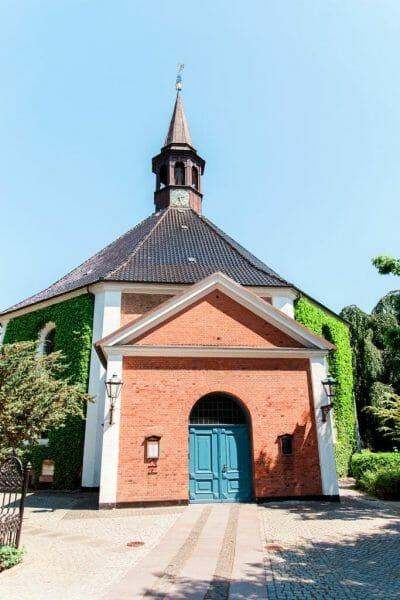 Church in Vesterbro