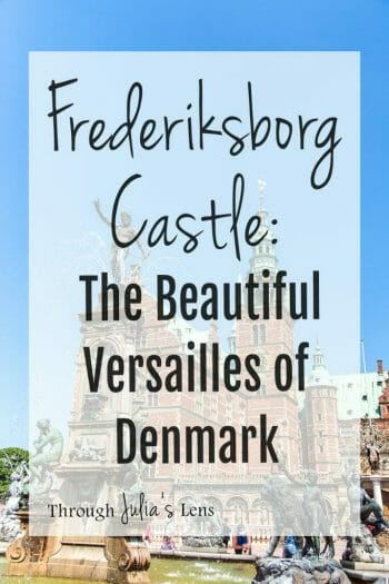 Frederiksborg Castle: The Beautiful Versailles of Denmark