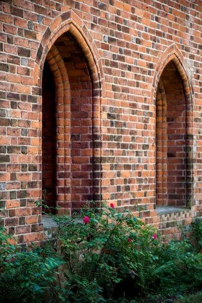 Carmelite Priory in Helsingør