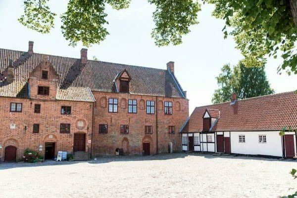 Esrum Abbey