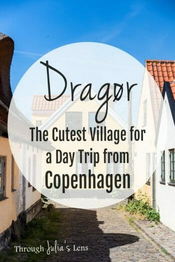 Dragør: The Cutest Danish Fishing Village to Visit for a Day Trip from Copenhagen