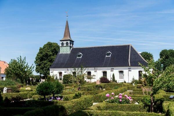 Church in Dragor