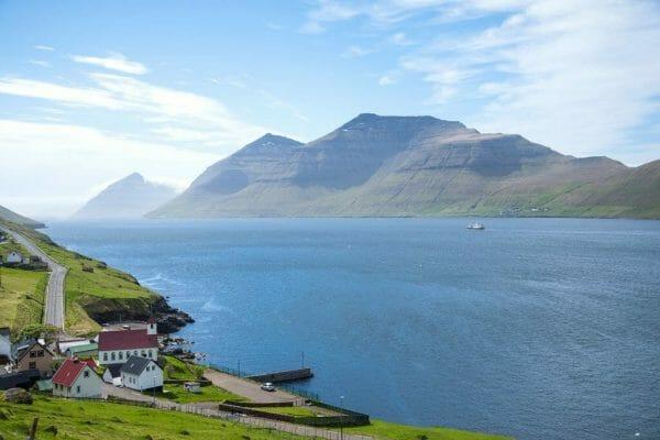 Kunoy, Faroe Islands