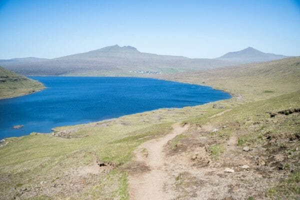 Hike to the Hanging Lake