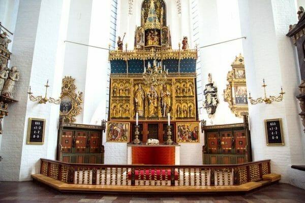 Aarhus Cathedral