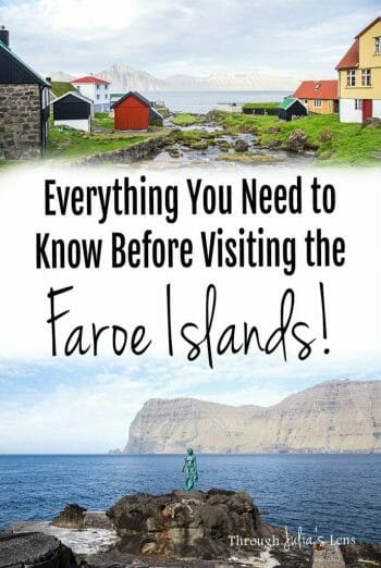 The Practical Guide to the Faroe Islands- Everything You Need to Know Before Visiting the Faroe Islands!