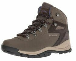 Hiking boots for the Faroe Islands