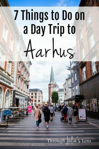 Unique Museums & Cobblestone Streets- 7 Things to Do on a Day Trip to Aarhus, Denmark