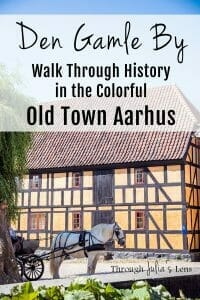 Den Gamle By: Walk Through History in the Colorful Old Town Aarhus, Denmark