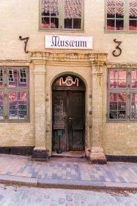 Old Town Museum Aarhus