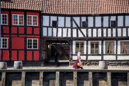 Den Gamle By in Aarhus