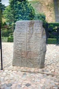 Jelling Rune Stones
