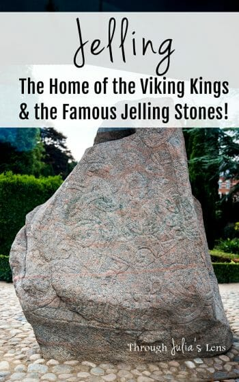 Jelling, Denmark: Why You Can't Miss The Home of the Viking Kings & the Famous Jelling Stones!