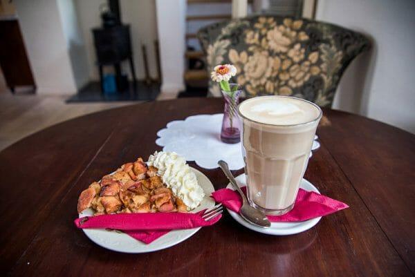 Cafe Den Goe Fe in Silkeborg, Denmark