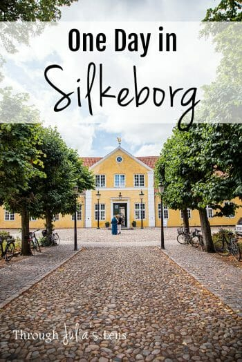 One Day in Silkeborg, Denmark: 3 Sights You Can't Miss!