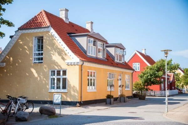 Downtown Skagen