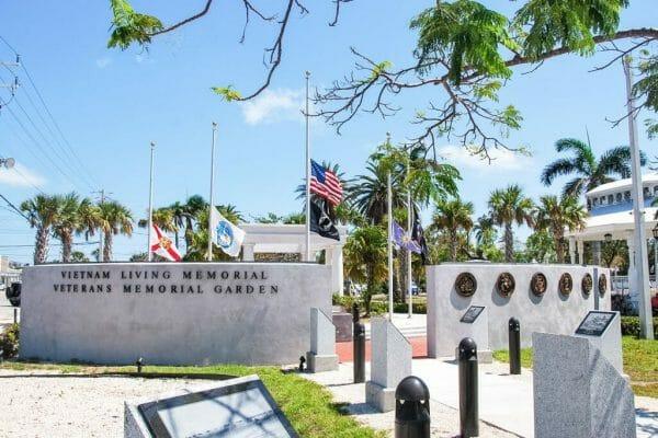 Key West Vietnam Memorial