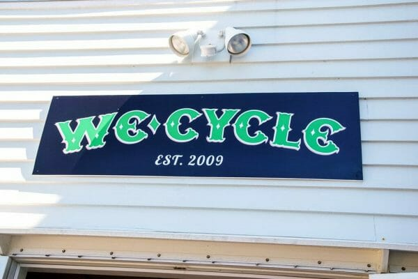 WeCycle in Key West