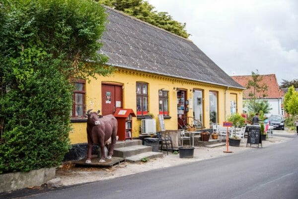 Store in Besser, Samsø