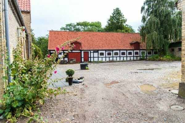 Where to stay in Samsø