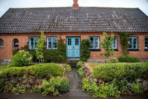 House in Nordby, Samsø