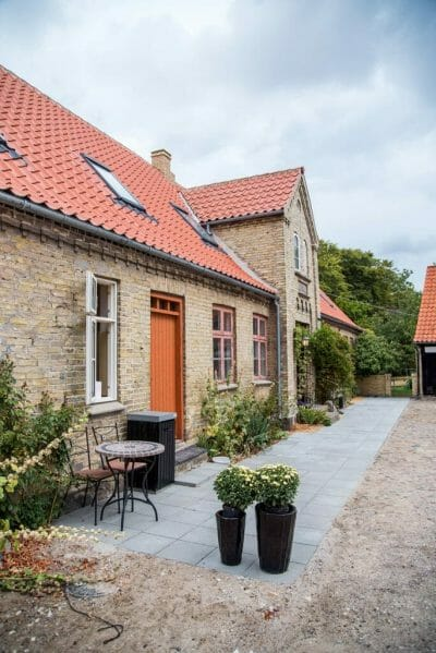 Bed and breakfast in Samsø