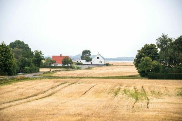 Farm in Samsø