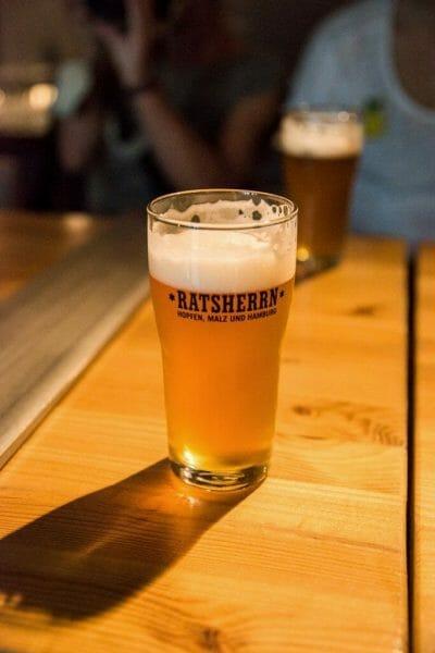 Ratsheern brewery tour